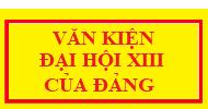 Văn kiện đại hội VIII của Đảng